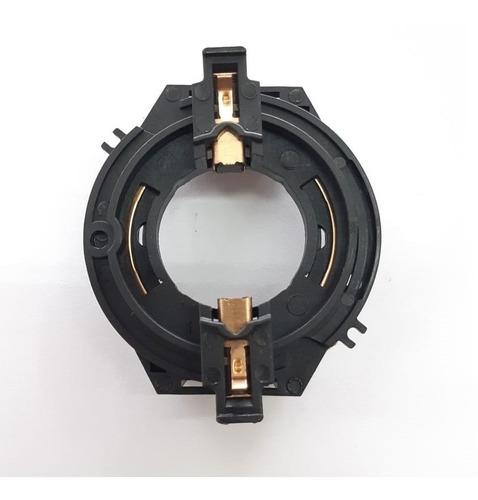 kit rotor + porta escovas furadeira bosch gsb 13re - 220v