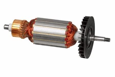 kit rotor + rolamento 629 makita 4100nh3/ mcc400 / mt410