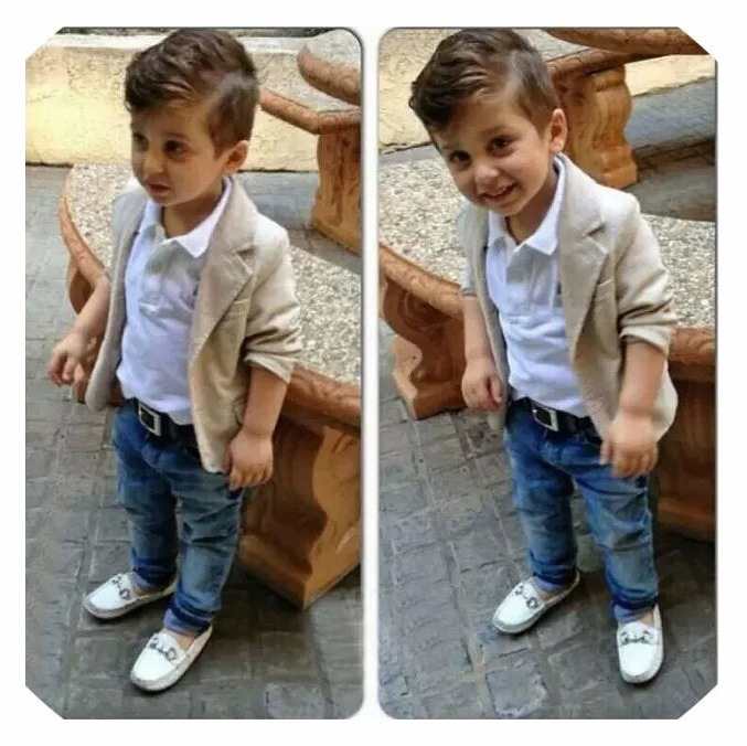 Kit Roupa Infantil Blaze Menino De 2 A 8 Anos R 12999 Em Mercado