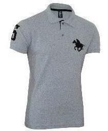 kit roupas polos masculinas plus size básico polo
