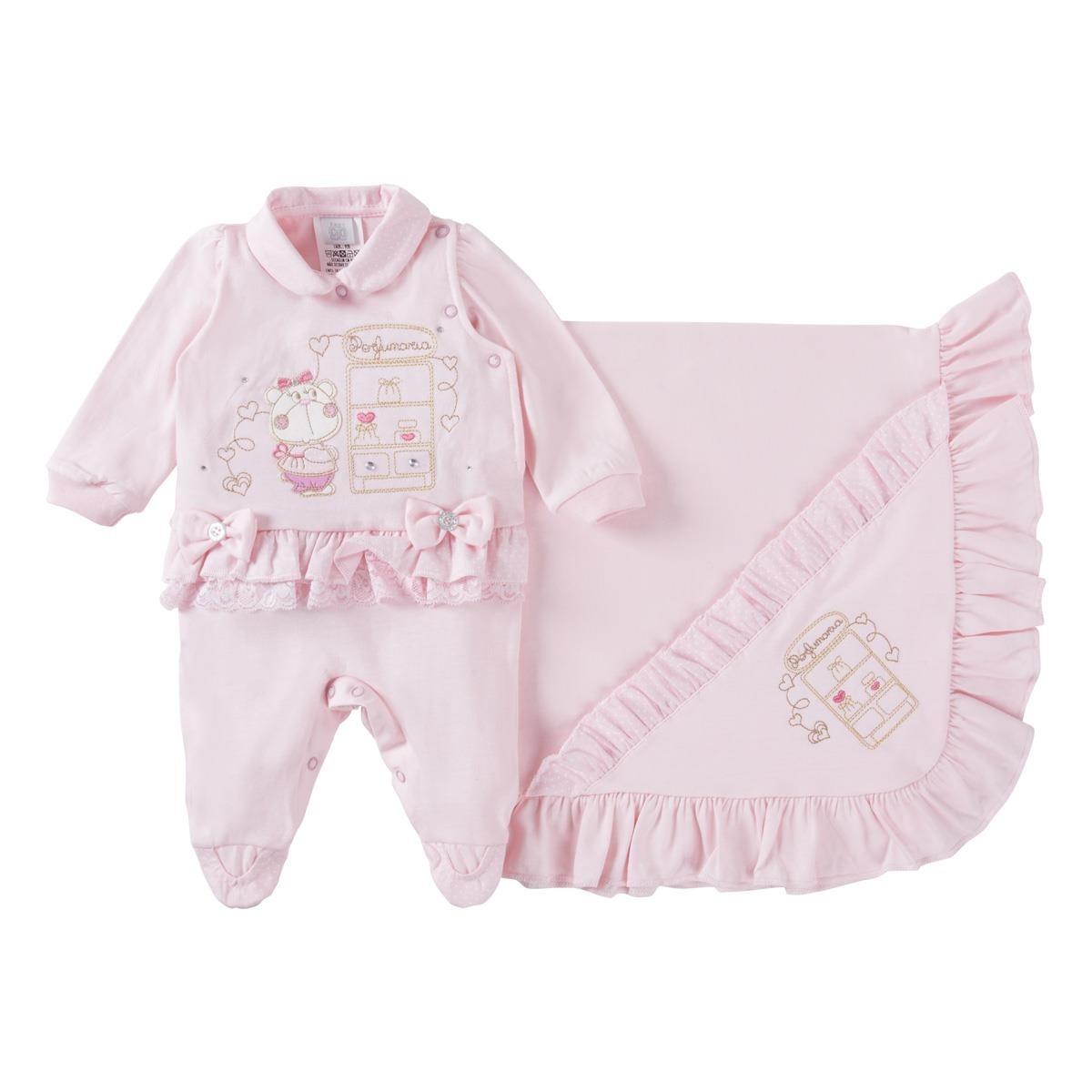 341cada034 kit saída maternidade bebe menina luxo renda frete grátis. Carregando zoom.
