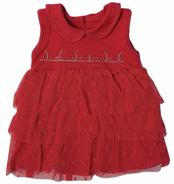 a3cb7df430192 Kit Saída Maternidade Menina Sonho Nenê Vermelho Rosa Frete - R  145 ...