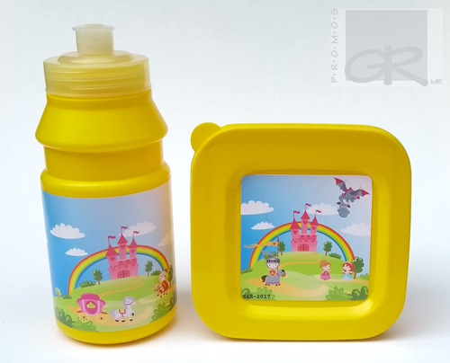 kit sandwichera cilindro personalizado, fiesta infantil
