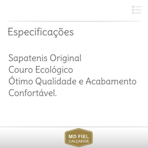 6c68bb6476 Kit Sapatenis Cook + Cinto La Faire Masculino Macio Oferta - R  76 ...