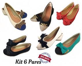 9416ec80e Fabrica De Sapatilha Em Jau Sapatilhas - Sapatos para Feminino com o  Melhores Preços no Mercado Livre Brasil