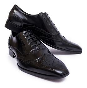 ffa24ec659 Sapato Social Ingles Masculino - Calçados, Roupas e Bolsas com o Melhores  Preços no Mercado Livre Brasil
