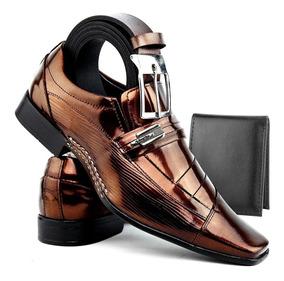 2dfe39233c Sapato Social De Couro Masculino Legitimo Oxford - Sapatos com o ...
