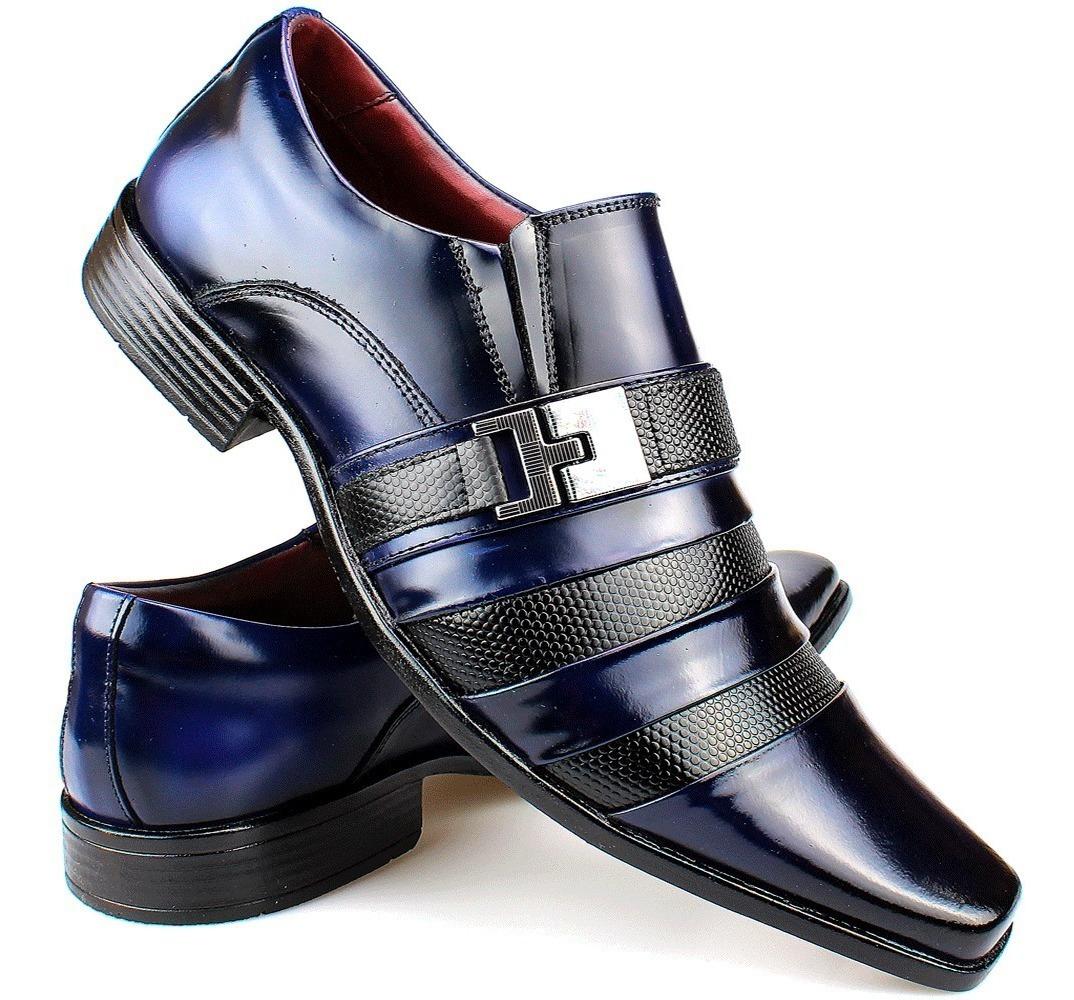 73e3bebc86 kit sapato social cinto masculino verniz luxo couro legítimo. Carregando  zoom.