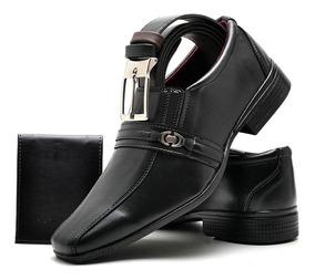 43ba1e44c6b2c Sapato Social Frank Masculino - Calçados, Roupas e Bolsas com o Melhores  Preços no Mercado Livre Brasil