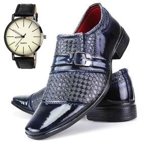 6b40fe9ea Sapatos Social Trice - Calçados, Roupas e Bolsas com o Melhores Preços no  Mercado Livre Brasil