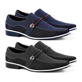 89d3cd7b15 Sapataria Nova Sapatos Sociais Masculino - Sapatos Sociais e ...