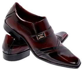 e184996c44 Sapato Social Gofer Couro - Sapatos Sociais para Masculino no ...