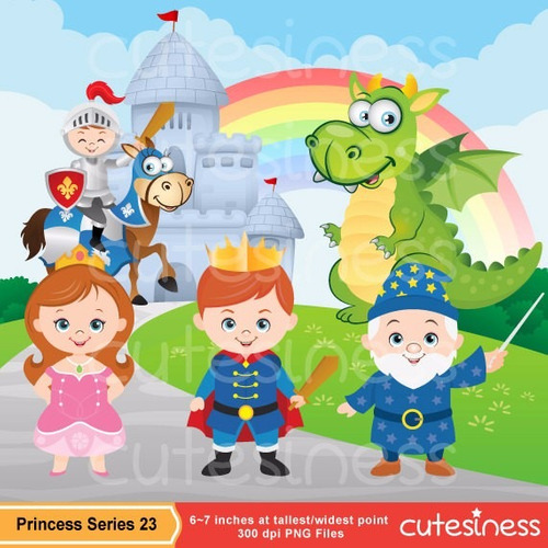 kit scrapbook digital princesas imagens clipart cod 15