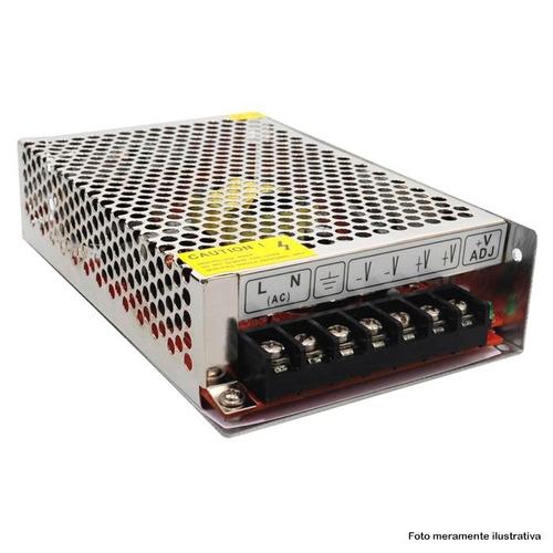 kit segurança dvr intelbras 8 canais 6 câmeras vm 1120