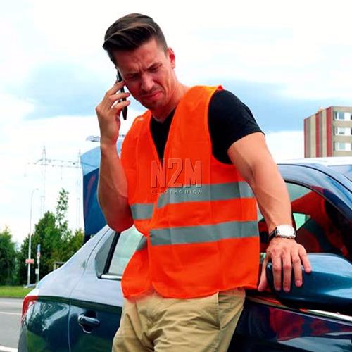 kit seguridad auto