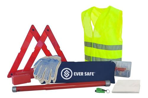 kit seguridad para auto