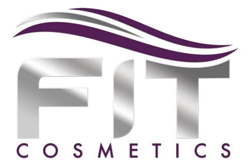 kit selagem fit cosmetics - selante + shampoo limp profunda