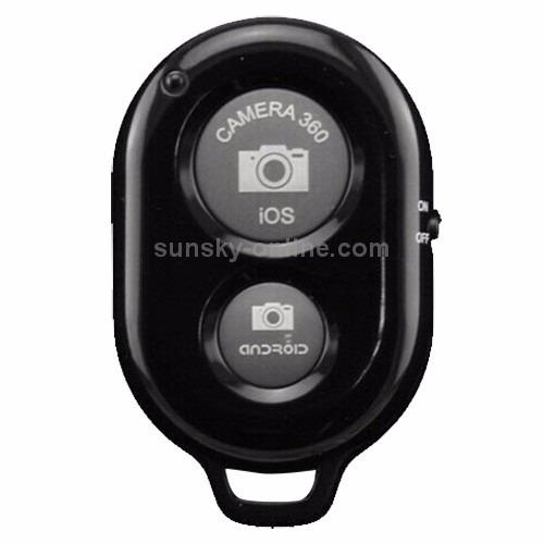 kit selfie bastão monopod+controle remoto bluetooth+aptador