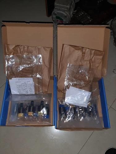 kit sellos discos pastas zf caja  bmw