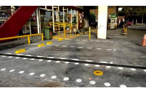 kit senda peatonal simple - punto