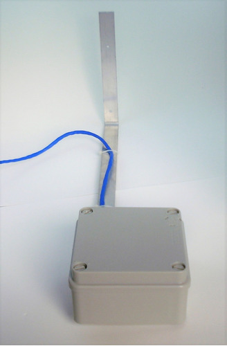 kit sensor de nível para caixa d'água e reservatórios
