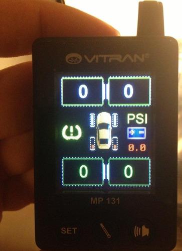 kit sensor presion y temperatura neumaticos!!! oferta!!