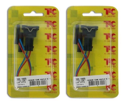kit sensores p/ fueltech ft250 ft300 ft350 ft400 ft500 ft600