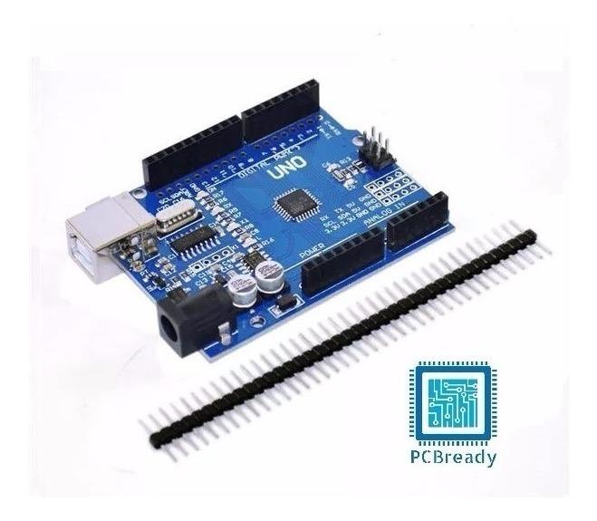 Kit Sensores Y Módulos Para Arduino A Pedido Varios Pcbready