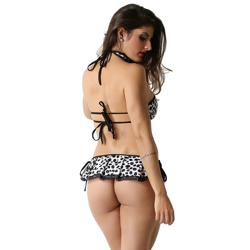 kit sensual kit  sexy com 3 uni fantasias eroticas  moda sex