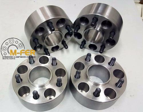 kit separador de ruedas ford falcon 30mm