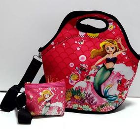 438bf702c Lancheira De Plastico Rosa - Materiais Escolares no Mercado Livre Brasil