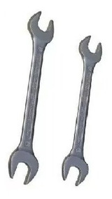 Llave fija de doble boca 8x10 mm Gedore 895 8x10