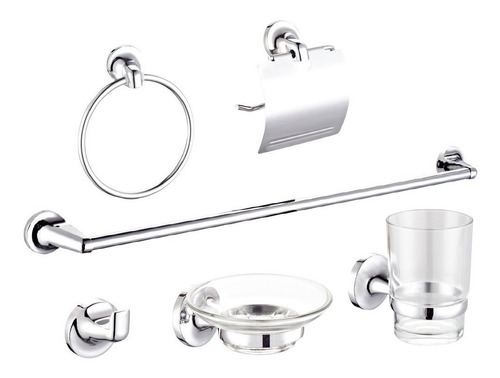 kit set 6 accesorios baño cromo griferia was-ser sbaden-03
