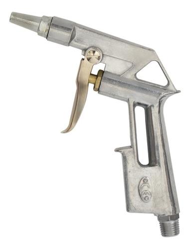 kit set compresor aire 5 piezas succion pistola pintar omaha