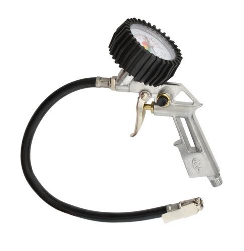 kit set compresor aire gravedad 5 piezas omaha