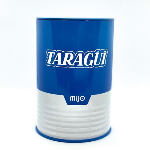 kit set matero taragüi mijo azul