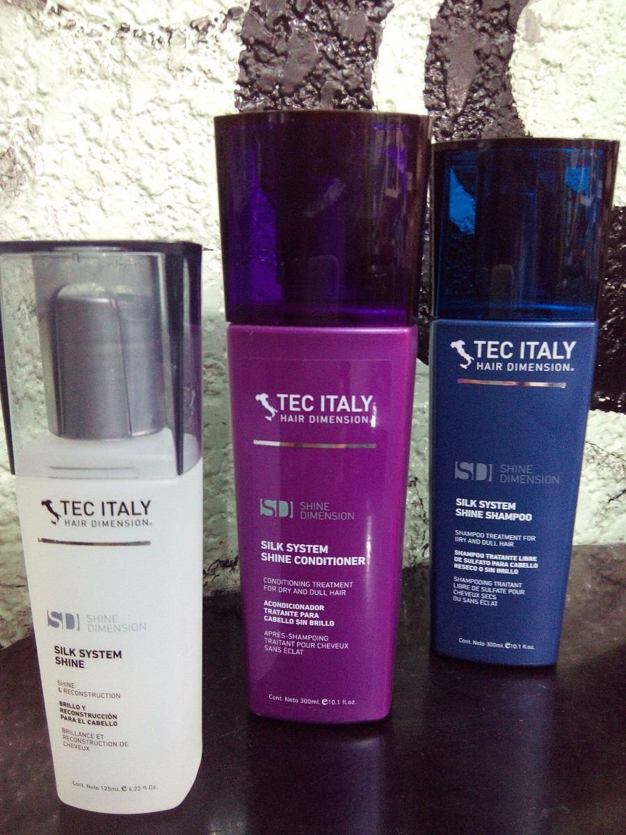 Vitamina para el cabello - 3 1