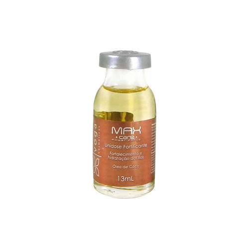 kit shampoo condicionad. leave-in ampola voga max care power
