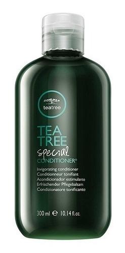 kit shampoo e condicionador special tea tree