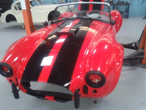 kit shelby cobra 427 - american classic