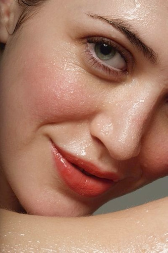 kit skinbioma mascara + crema hidratante + locion lidherma