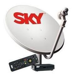 kit sky ou claro pré pago