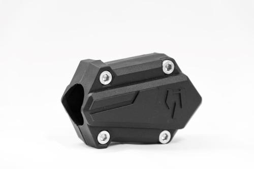 kit slider boost  carenaje 1plg (1 lado) mastech