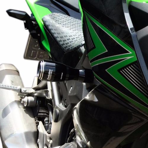 kit slider motos dian trase manete z300 evolution racing