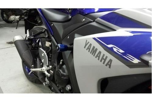 kit slider yamaha r3