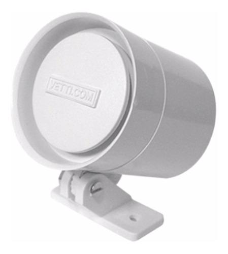 kit smart sirene sem fio vetti (730-0862)