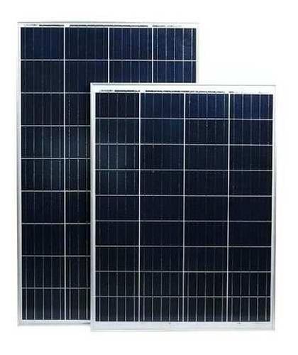 kit solar con