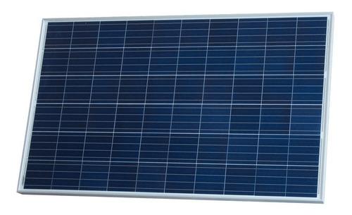 kit solar inversor growatt 1500w + paneles - enertik