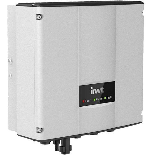 kit solar para bomba sumergible o motor 5hp paneles 330watts