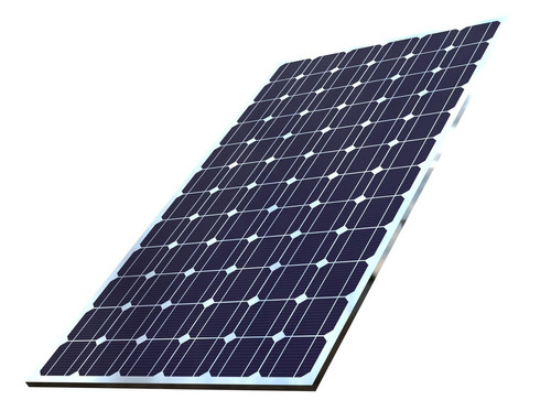 kit solar para vivienda pequeña con nevera